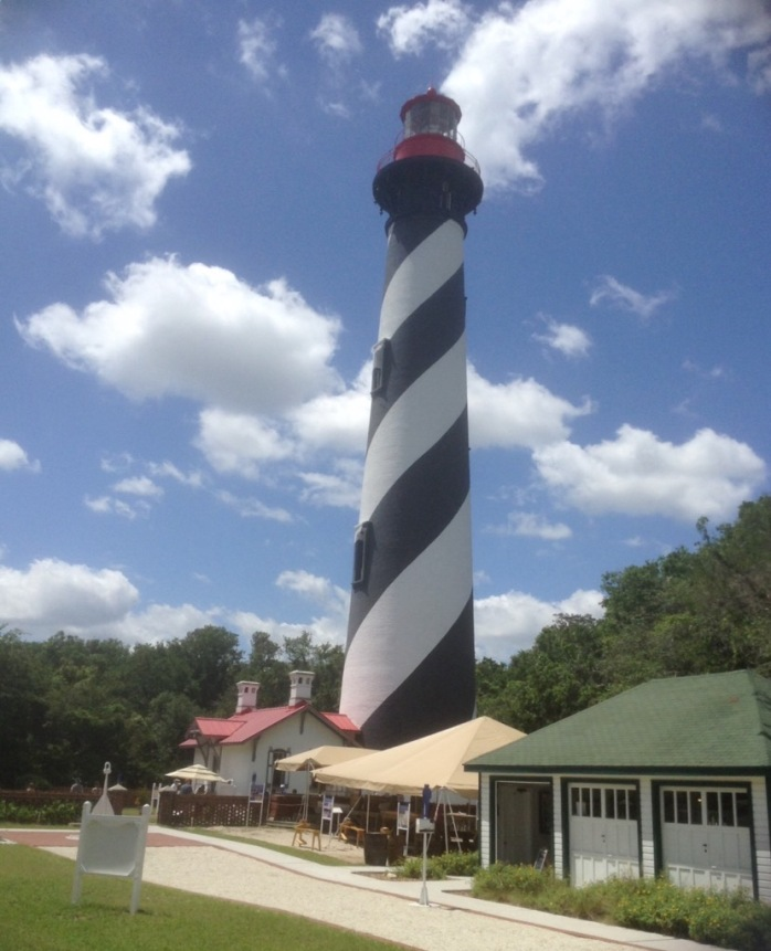 Many lighthouses are owned by non profits.